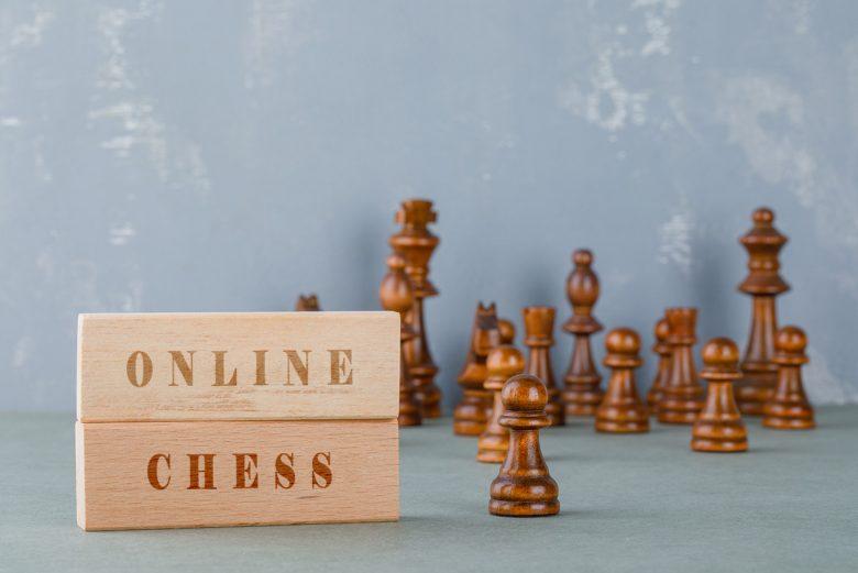 main catur online